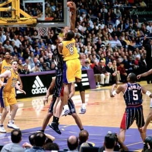 Los Angeles Lakers 2014