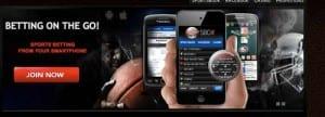 SportsBettingOnline.ag USA Online Sportsbook Screenshot