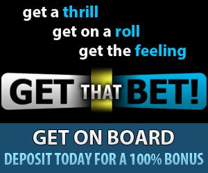 GetThatBet USA Online NBA Basketball Betting Sportsbooks