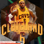 LeBron James 2014/2015 NBA Sportsbook Futures and Prop Bets