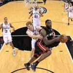 NBA Finals Betting - Can the Heat Deal With Humiliation as Game 4 Approaches?