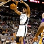 NBA Basketball Betting david-robinson-spurs
