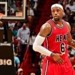 2014 Miami Heat