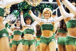 Betting On Sports Preview – Boston Celtics vs. Golden State Warriors